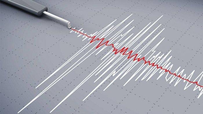 Warga Bandar Lampung Rasakan Guncangan Gempa Magnitude 7,4 di Sumur Banten