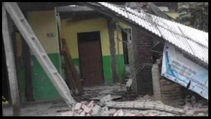 Ilustrasi gempa bumi. Simak arti mimpi gempa bumi, pertanda perubahan hidup