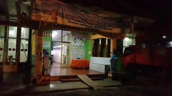 1 Jam Pasca Gempa, Tidak Ada Laporan Kerusakan Diterima BPBD Tanggamus