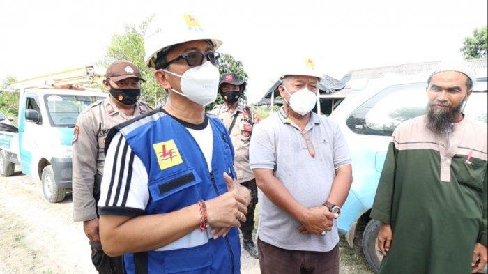 PLN UID Lampung Lakukan Percepatan Pelayanan Penyambungan Baru