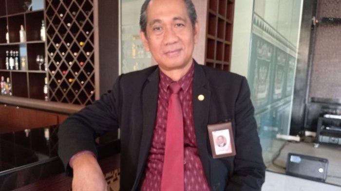 GM Swiss-Belhotel Lampung: Semoga Tribun Lampung Makin Sukses