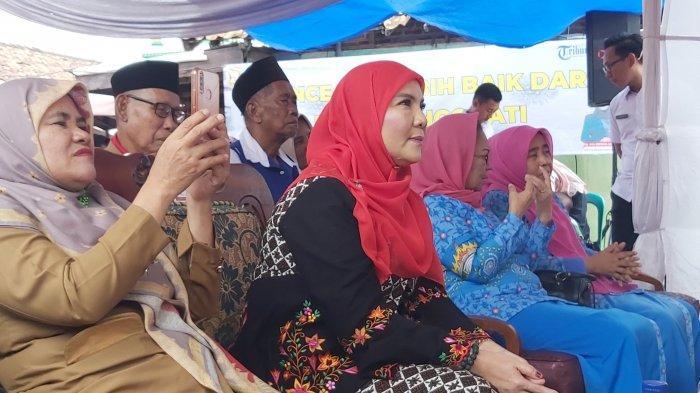 Eva Dwiana Akan Praktikkan Cara Membuat Ramuan Tradisional Mpon-mpon untuk Jaga Stamina Tubuh