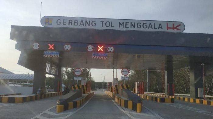 Selesaikan Polemik Nama Gerbang Tol KM 184, Bupati Umar Gandeng Pemkab Tuba