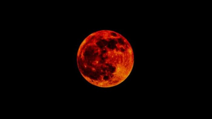 Blood Moon, Super Moon, Blue Moon, Gerhana Bulan Total - Apa Sih Sebenarnya Bedanya?