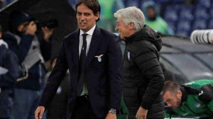 Gian Piero Gasperini dan Simone Inzaghi Dua Kandidat Kuat Jadi Manager Tottenham