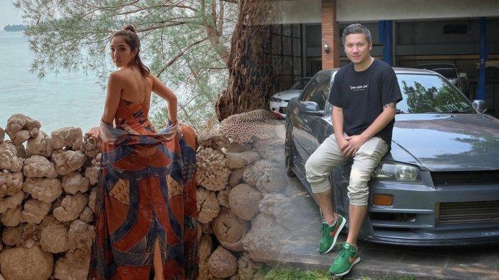 Gisella Anastasia Beri Kode Kemungkinan Balikan dengan Gading Marten