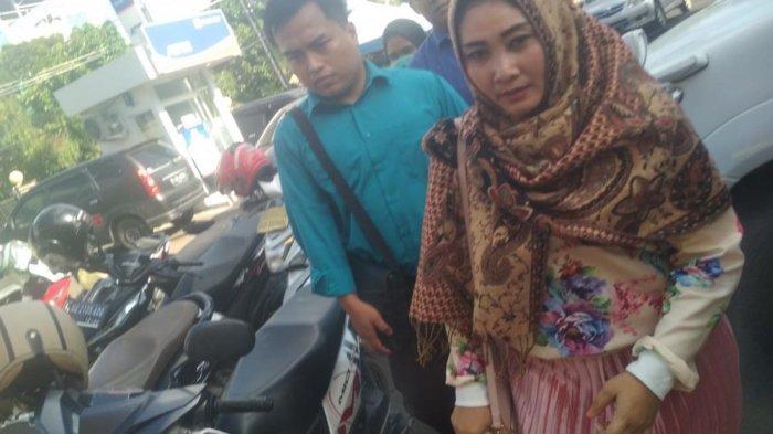 IRT Lapor Balik Pemulung Irawati ke Mapolresta, Video Dugaan Perundungan Sempat Viral di Medsos