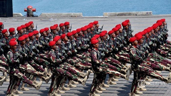 Mutasi TNI, Deretan 14 Kolonel Naik Jadi Jenderal Bintang Satu, 6 Pati Promosi Bintang Dua