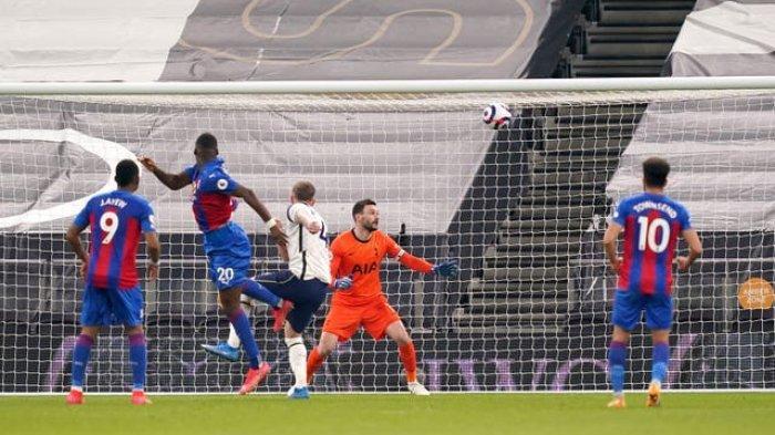 Hasil Liga Inggris, Tottenham Pesta Gol, Man City Masih Kokoh, Liverpool Terlempar Peringkat Delapan