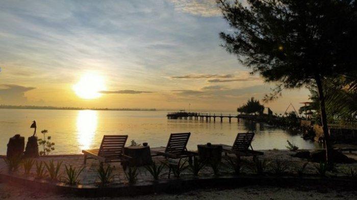 Sejuta Pesona Grand Elty Krakatoa Nirwana Resort Lampung