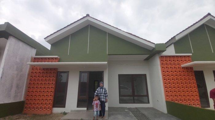 Info Rumah Terbaru, Griya Resik Bandar Lampung Tawarkan Hunian Nyaman Rp 385 Juta