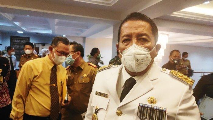 Gubernur Arinal Anjurkan Masyarakat Muslim di Lampung Salat Idul Fitri di Rumah