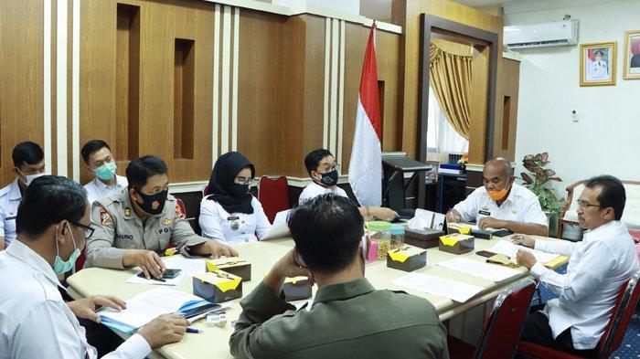 Gubernur Arinal Djunaidi Akan Kukuhkan 5 Pjs Bupati, Jumat, 25 September 2020