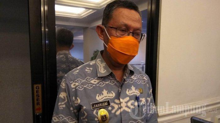 Gubernur Arinal Djunaidi Akan Lantik 7 Kada Terpilih di Lampung 26 Februari 2021