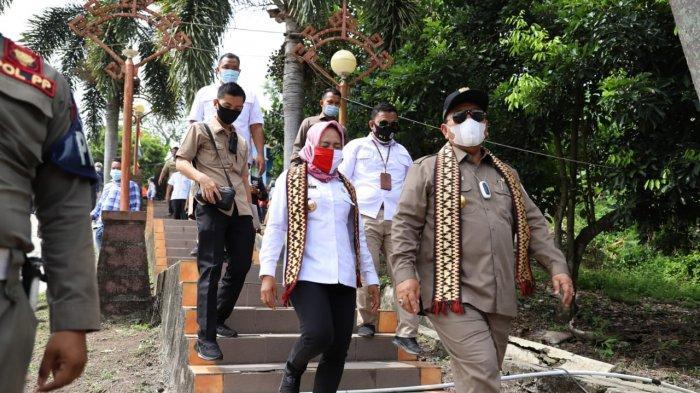 Gubernur Arinal Djunaidi Akan Menindak Tegas Nelayan yang Setrum dan Racun Ikan