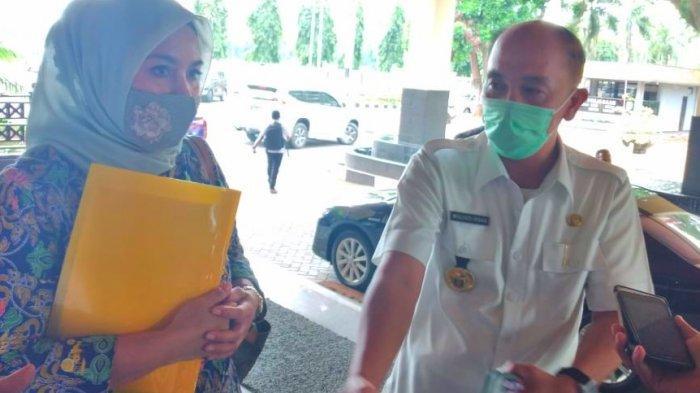 Gubernur Arinal Instruksikan Perbaikan Ruas Jalan Penghubung di TNBBS