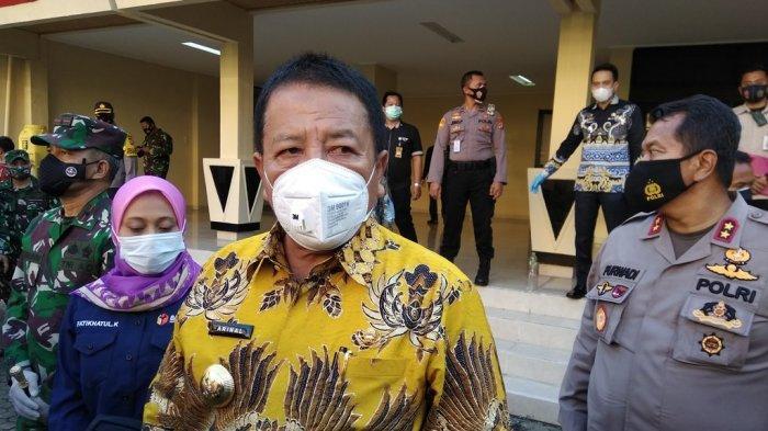 Gubernur Arinal Minta Calon Kada Jaga Keseimbangan dalam Pilkada