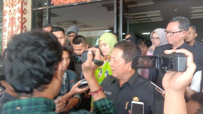 587 Pejabat Eselon Pemprov Lampung Dimutasi, Salah Satunya Kabag Humas Heriansyah