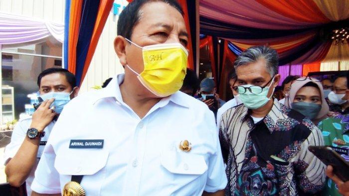 Gubernur Arinal Targetkan BUMD Wahana Raharja Bangkitkan Komoditi Pertanian Lampung