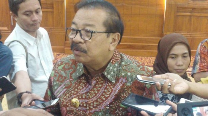 Didukung Jadi Ketua Partai Demokrat, Pakde Karwo Malah Kasih Kriteria Calon Pengganti SBY