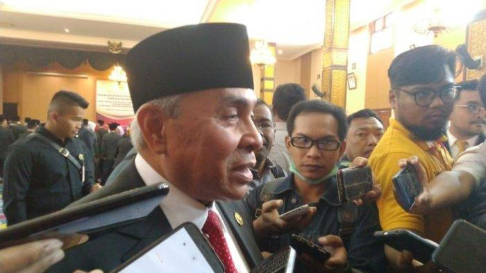 Gubernur Kaltim Ancam Hentikan Proyek Ibukota Baru Presiden Jokowi