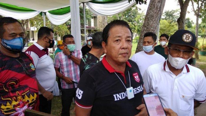 Disos Sediakan 60 Unit Velbed untuk Penanganan Covid-19 di Lampung