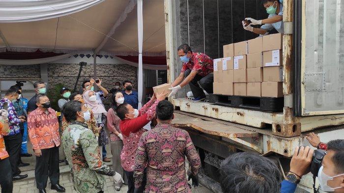 Gubernur Arinal Djunaidi Dukung Ekspor Cokelat Lampung ke Singapura