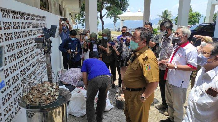 Gubernur Lampung: Masih Ada yang Belum Menjalankan Harga Standar Singkong