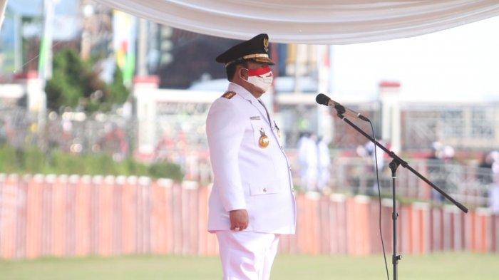 Gubernur Lampung Arinal: Pandemi Covid-19 Ajarkan Masyarakat Tahan Banting