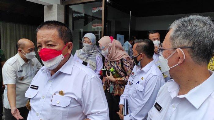 RPJMD Pemprov Lampung Disederhanakan dari 33 Menjadi 18 Indikator Kinerja Utama
