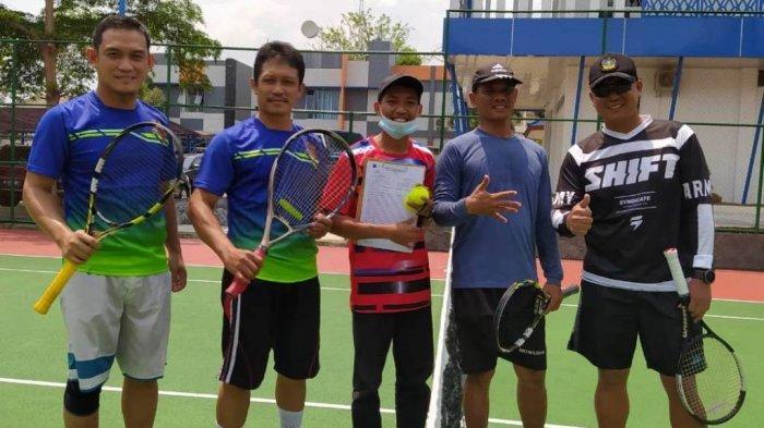 Bikin Kejutan, Yonif 143/TWEJ Kalahkan Pemprov Lampung 3-0