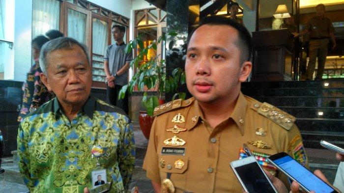 17 Pejuang Demokrasi Gugur di Lampung, Gubernur Ridho Janji Beri Perhatian Kepada Keluarga
