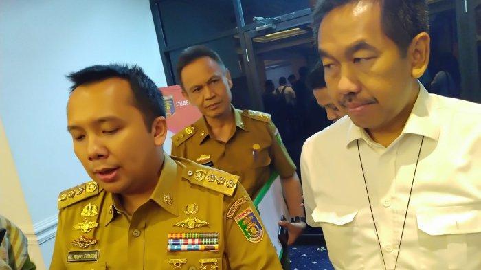 Pengelolaan Bandara Radin Inten II Beralih ke PT Angkasa Pura II Mulai April