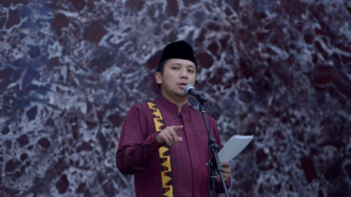 Safari Ramadan ke Lamsel, Gubernur Ridho Minta Pemkab dan Masyarakat Sambut Pemudik dengan Baik