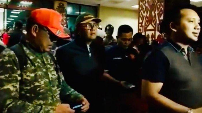 Gubernur Ridho Ikut Berduka, Minta Warga Lampung Tetap Tenang dan Waspada terhadap Tsunami