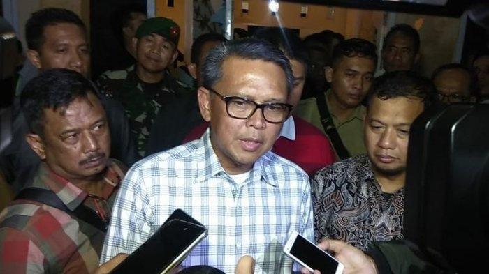 Gubernur Sulsel Ditetapkan Tersangka dan Langsung Ditahan KPK