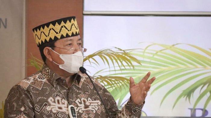 Lomba TTG Skala Desa Tingkat Nasional, Provinsi Lampung Masuk 10 Besar Seluruh Kategori