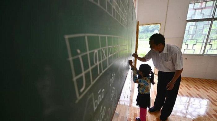 Lowongan Kerja 500 Guru untuk Studi MIPA, Bahasa Indonesia dan Inggris. Siapa Mau?