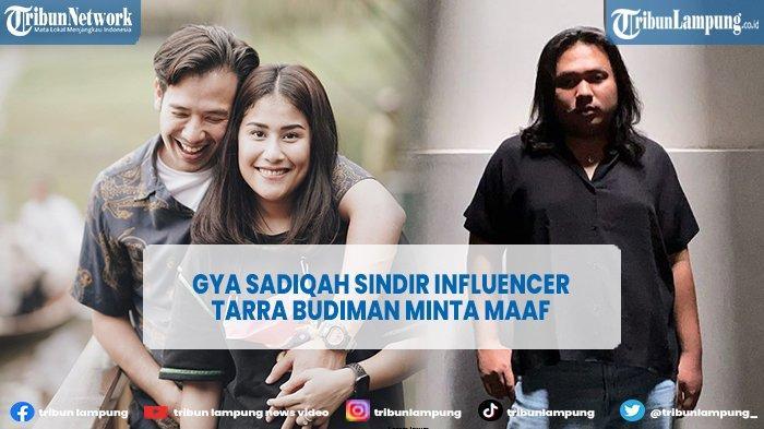 Gya Sadiqah Sindir Influencer Sombong, Keanu Agl: Emang Aku Harus Lucu Setiap Saat?