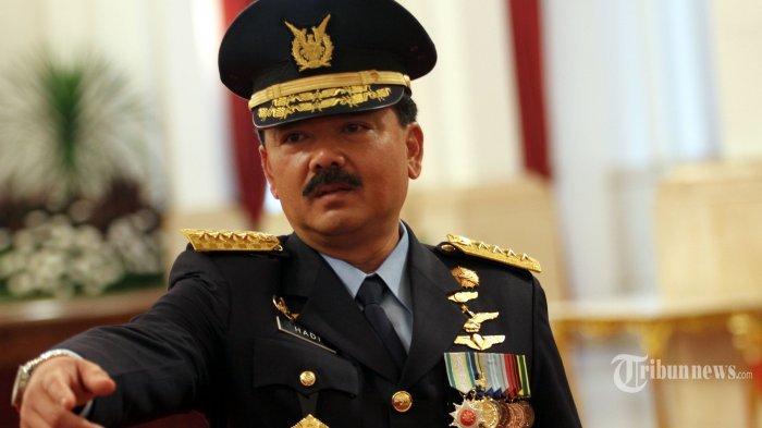 Daftar Jenderal TNI Baru, Paling Banyak Angkatan Darat