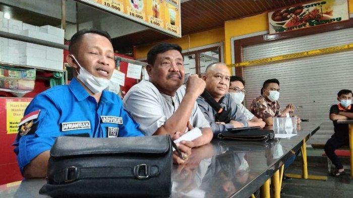 Seluruh Gerai Bakso Sony di Bandar Lampung Disegel, Ini Tanggapan Sang Pemilik Haji Son