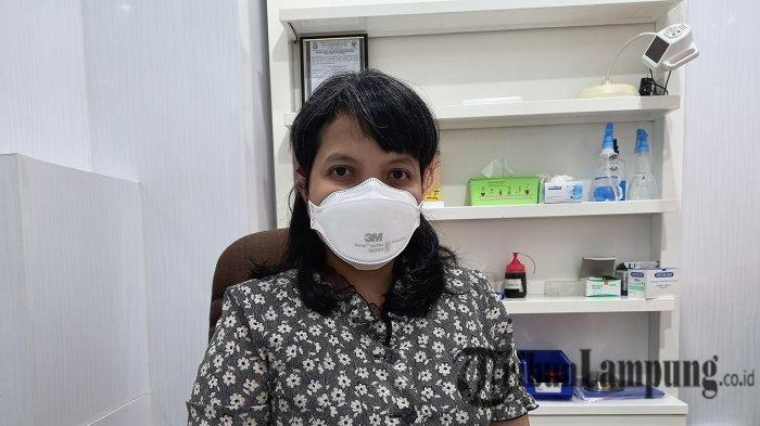 Halo Dokter, Perbedaan Cacar Air dan Cacar Api