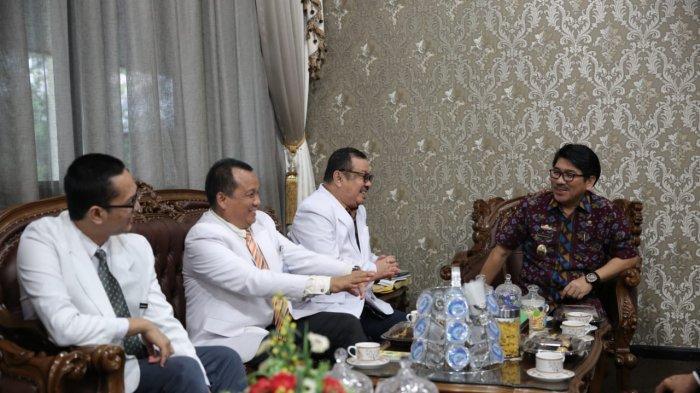 Lampung Tuan Rumah Pertemuan Ilmiah tentang Penyakit Ginjal Se-Sumatera Tahun 2019