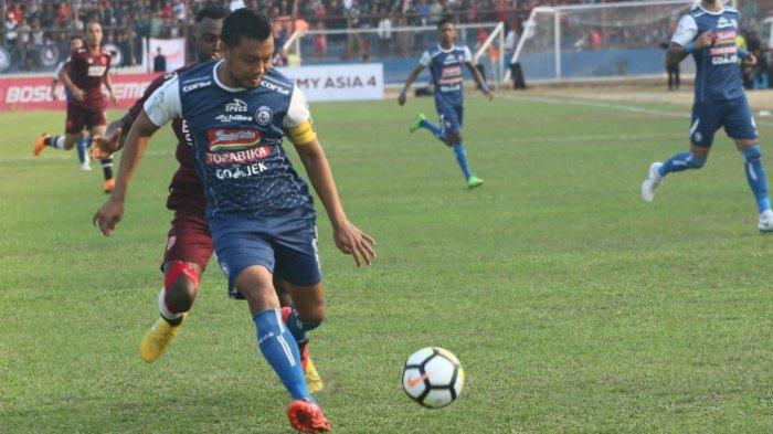 Jadwal Liga 1 2021, Hamka Hamzah Prediksi Pertahanan Persija Jakarta Kuat
