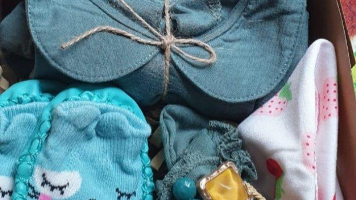 Nels Baby Project Jual Hampers Bayi Mulai Rp 45 Ribuan, Bisa Pesan Sesuai Keinginan