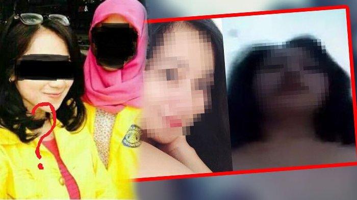 Polisi Simpan Identitas Pelaku Video Mesum yang Viral, Benarkah Dia Hanna Anisa dari UI?