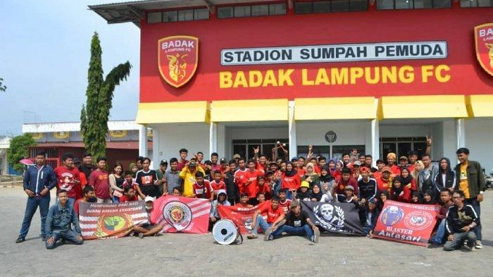Liga Indonesia Digadang-gadang Berlanjut Februari 2021, Begini Tanggapan Blaster Saburai
