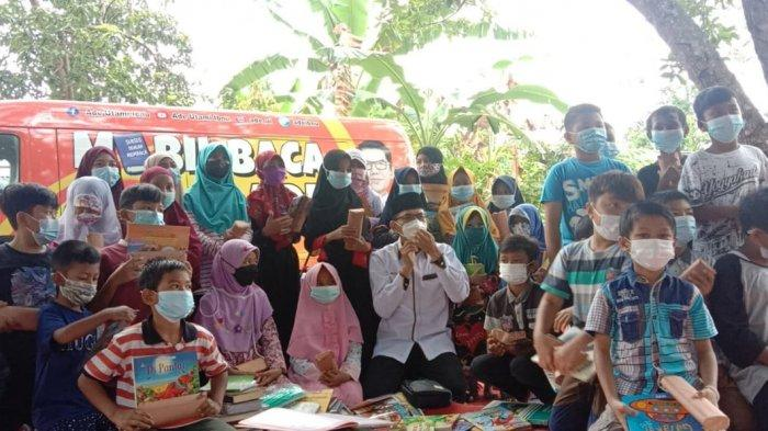 Peringatan Hardiknas, Anggota DPRD Lampung Ade Utami Gelar Lomba Menulis Cerpen