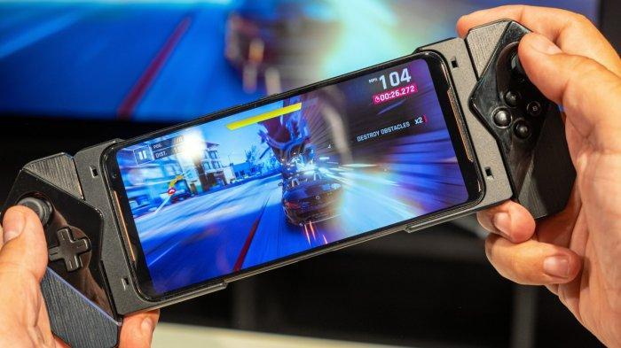 Harga Asus ROG Phone II Ultimate Edition 1 TB tahun 2019 serta Spesifikasinya, Ponsel Gaming Anyar