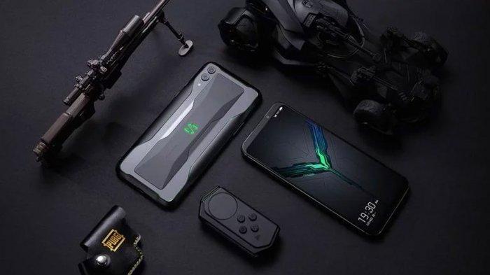 Harga Black Shark 2 Pro 2019 serta Spesifikasinya, Smartphone Gaming dengan Snapdragon 855 Plus